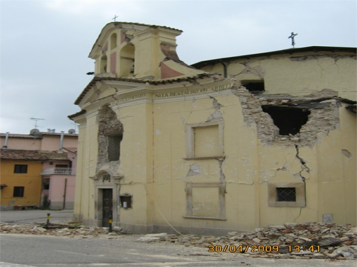 terremoto-2009-54-700x525 Sisma L'Aquila, la Cassazione conferma l'assoluzione della Commissione Grandi rischi