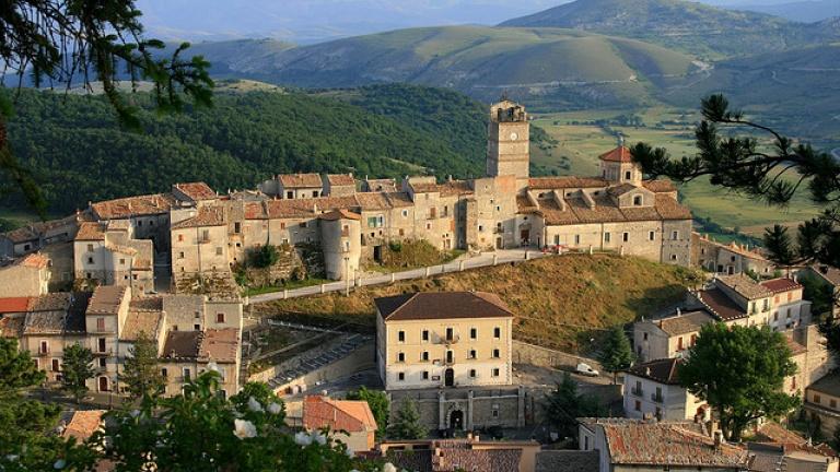 Borghi d'Abruzzo - Borghi Galleria Fotografica