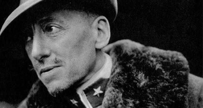 Gabriele D'Annunzio - Personaggi