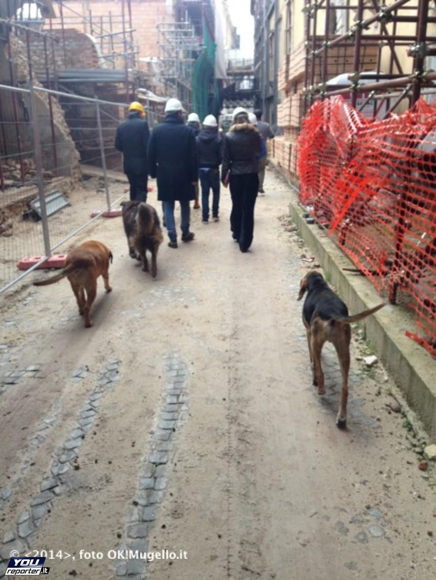 Cinque anni dopo il terremoto a l'Aquila - Galleria Fotografica
