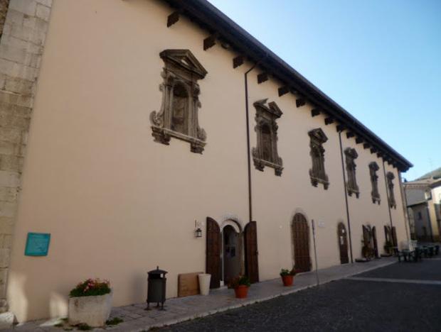Pescocostanzo - Borghi