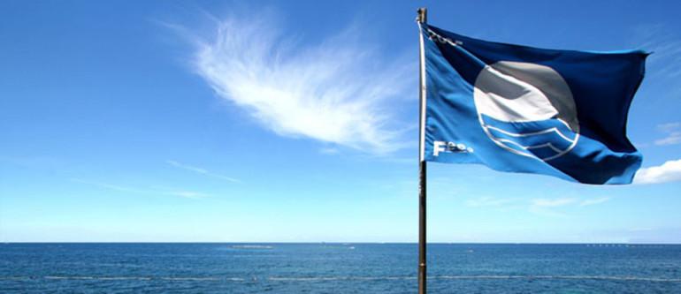 Pineto conferma la 'Bandiera Blu' anche per il 2015 - Eventi