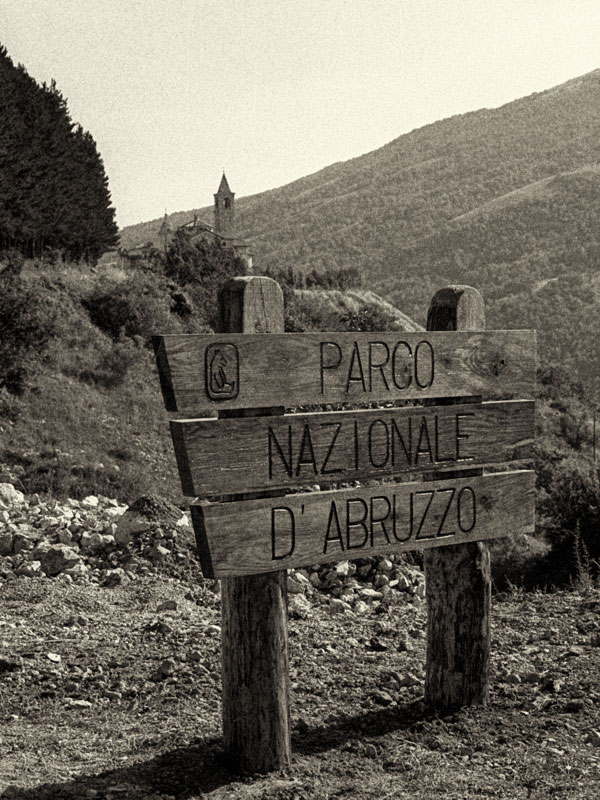 parco-nazionale-2 Nasce il Parco Nazionale d'Abruzzo