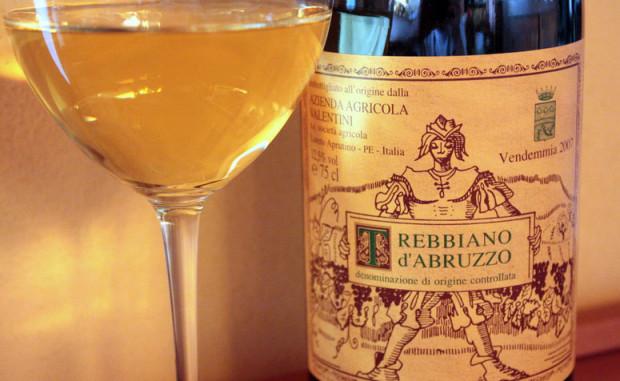 trebbiano-620x381 Vitigni e vini d'Abruzzo