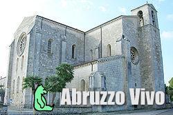 Monasteri e Abbazie abruzzesi - Luoghi Storia Cultura Tradizioni