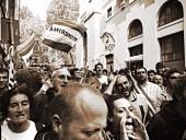 NO OMBRINA manifestazione di Roma 14 ottobre 2015 - Cronaca Eventi