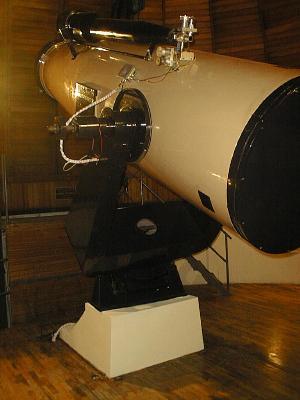 Osservatorio Astronomico di Campo Imperatore - Territorio