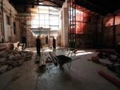 Missione Abruzzo, cronaca della protezione civile della Lombardia - Terremoto