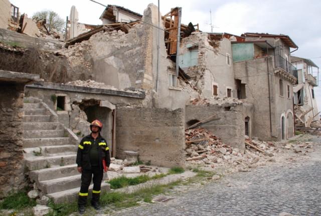 terremoto-aa-18 Sisma L'Aquila, la Cassazione conferma l'assoluzione della Commissione Grandi rischi