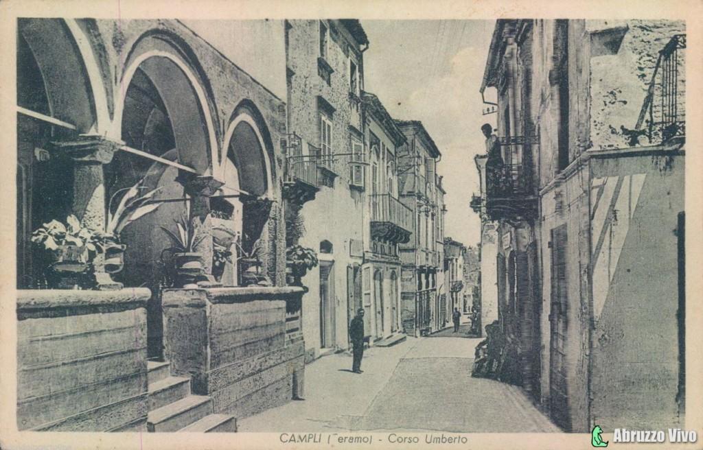 campli-011 Dai primi del 1900 alla fine degli anni 80 attraverso le cartoline illustrate