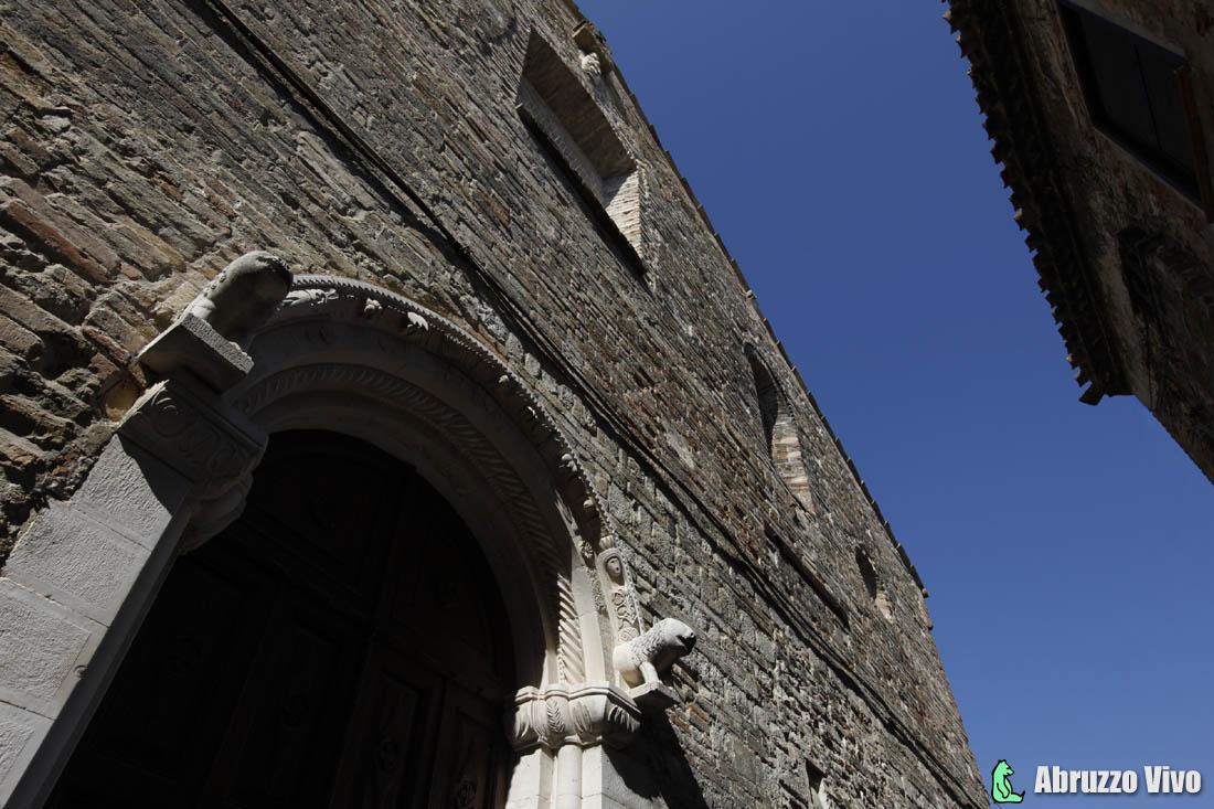 Castelbasso borgo incantato - Borghi