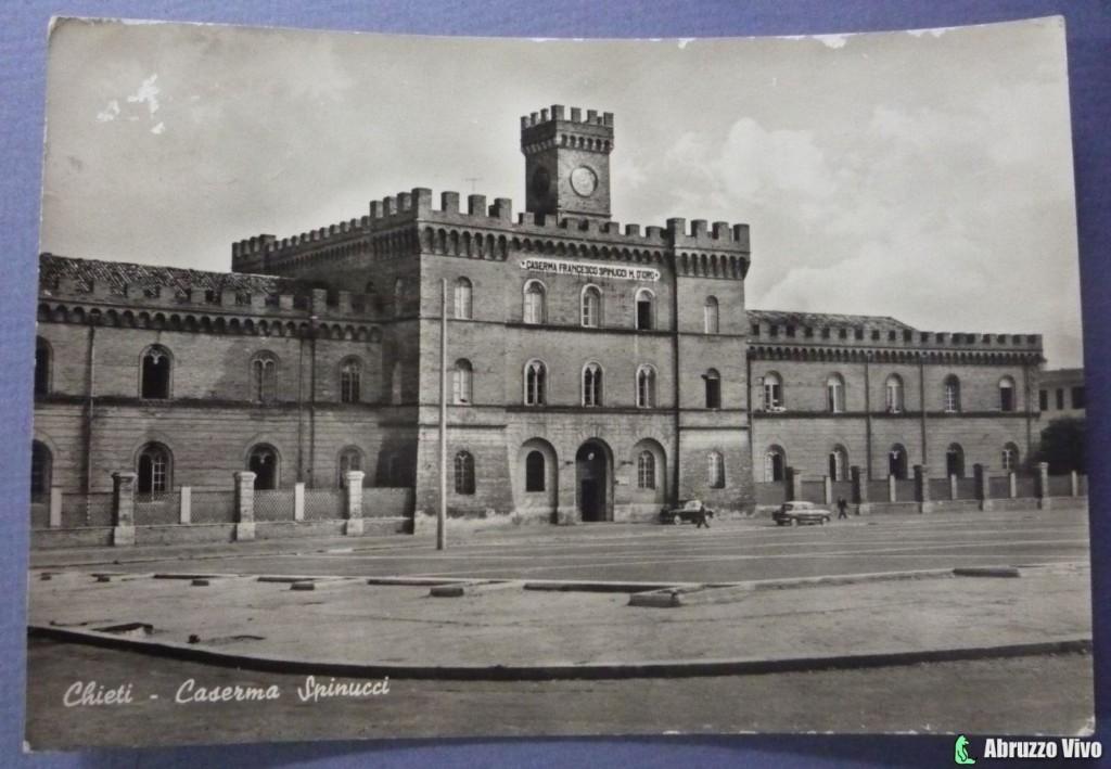 chieti-051 Dai primi del 1900 alla fine degli anni 80 attraverso le cartoline illustrate