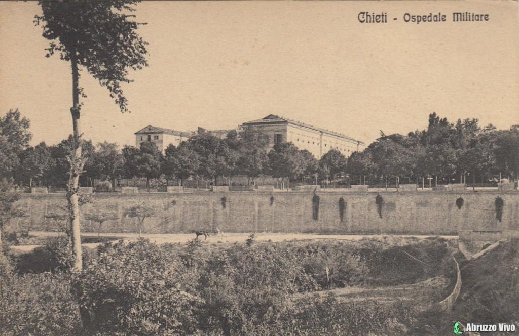 chieti-111 Dai primi del 1900 alla fine degli anni 80 attraverso le cartoline illustrate