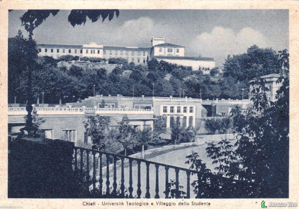 chieti-231 Dai primi del 1900 alla fine degli anni 80 attraverso le cartoline illustrate