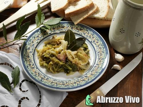 la cucina del teramano - abruzzo vivo - Cucina Teramana
