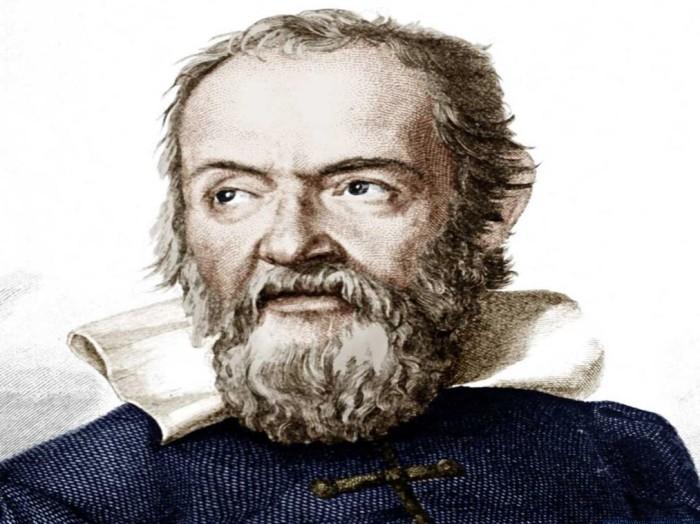 """galileo-700x524 Ad Avezzano il ritrovamento di un volume """"Le opere di Galileo"""""""
