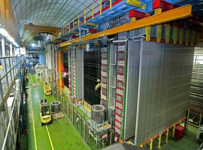 infn-700x515 Il Laboratorio di Fisica Nucleare nelle viscere del Gran Sasso