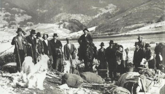 pastori-abruzzesi