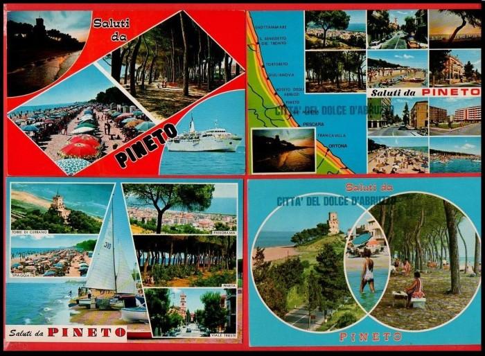 pineto-004-700x514 Dai primi del 1900 alla fine degli anni 80 attraverso le cartoline illustrate