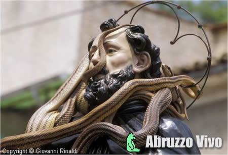 Le tradizioni di maggio in Abruzzo - Storia Cultura Tradizioni