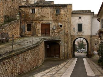 Loreto Aprutino cittadina d'arte - Borghi