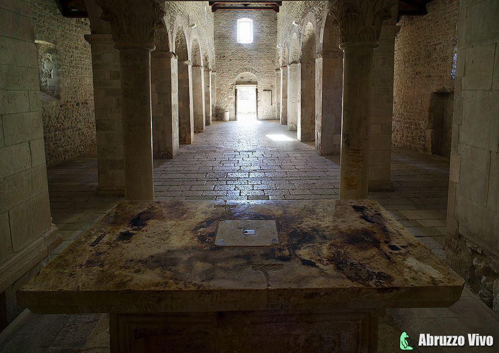 navata-centrale