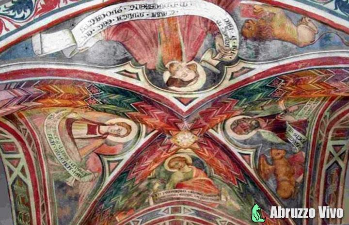 La chiesa di San Michele Arcangelo a Vittorito - Storia Cultura Tradizioni