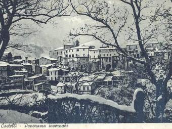 castelli-neve