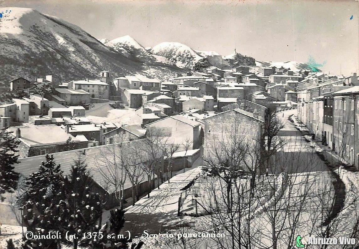 ovindoli-neve