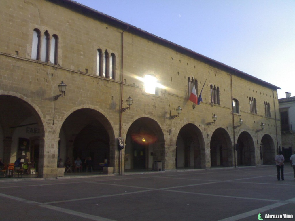 Campli Municipio
