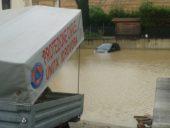 emergenza-1-170x128 Nubifragio in Abruzzo. A Pineto ingenti danni
