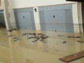 emergenza-25-170x128 Nubifragio in Abruzzo. A Pineto ingenti danni