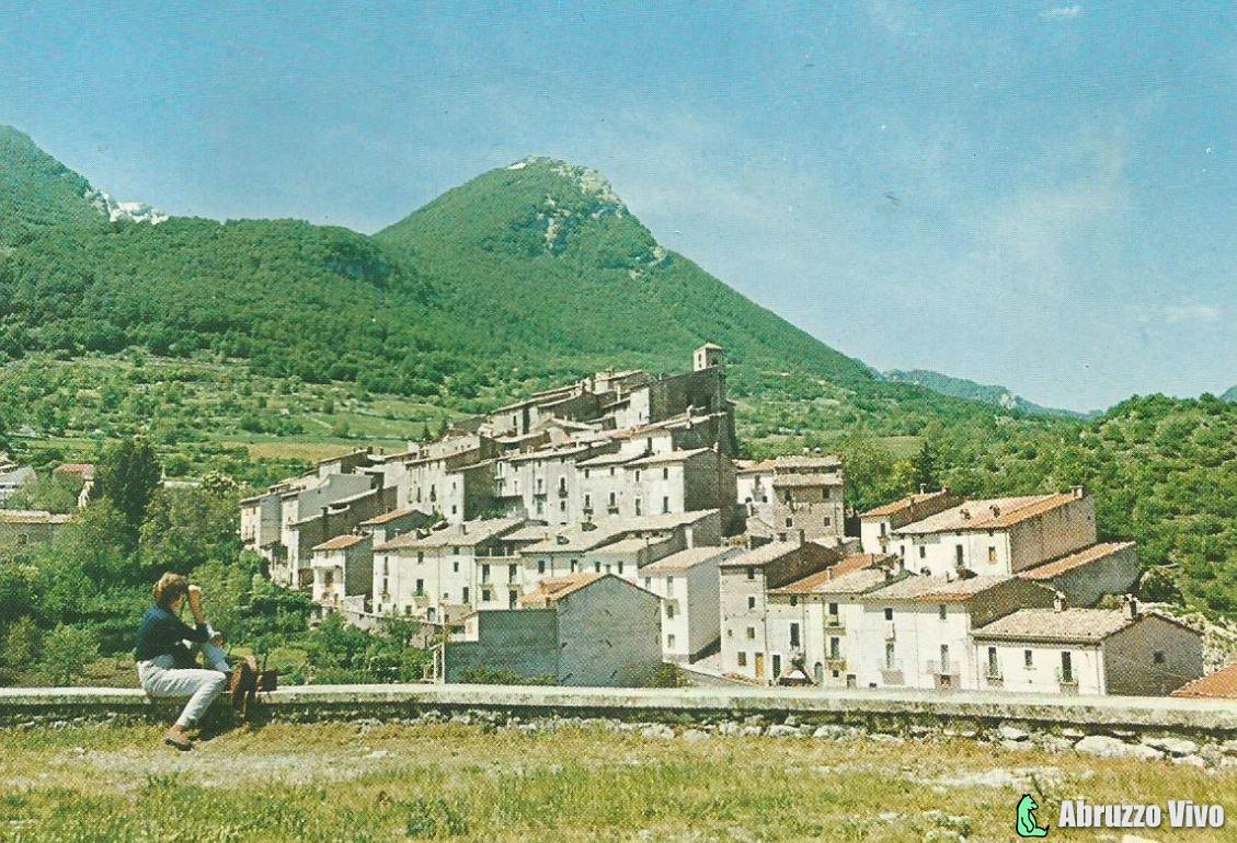 Civitella Alfedena - Borghi Luoghi