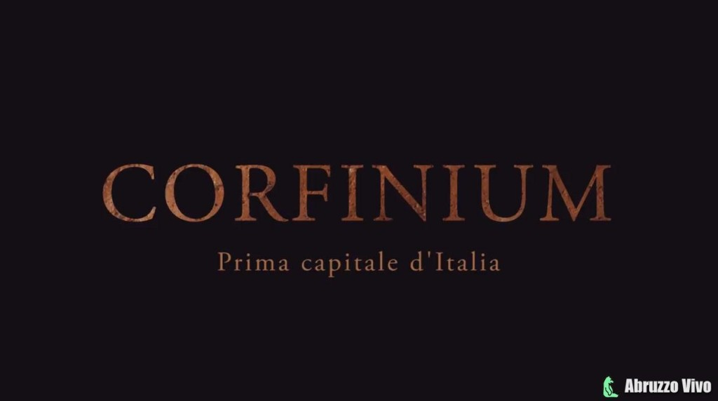 corfinio_1 Corfinio: la Prima Capitale dell'Italia