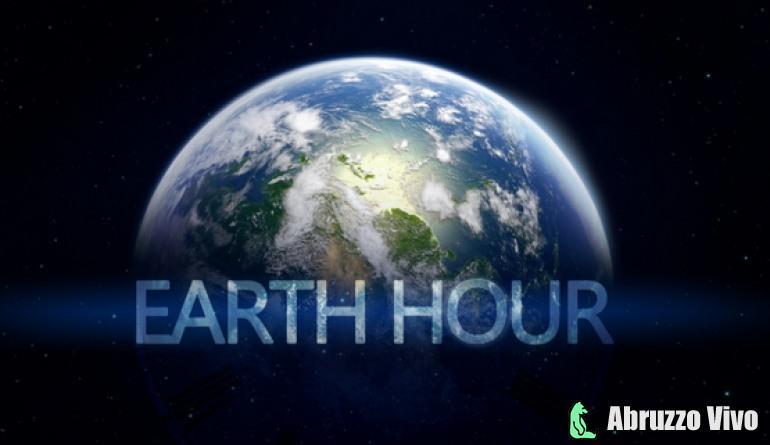 earth-hour Anche Teramo aderisce all'ora della terra