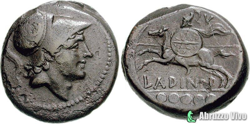 frentani Corfinio: la Prima Capitale dell'Italia