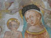 Eremo della Madonna di Pietrabona - Luoghi