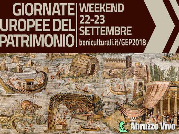 L'Arte di condividere - Polo museale dell'Abruzzo - Eventi