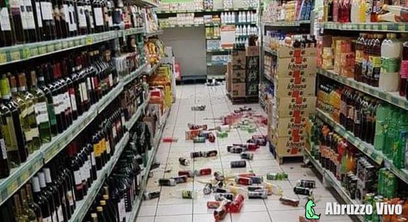 terremoto-abruzzo-lazio Terremoto di magnitudo 4,4 tra Abruzzo e Lazio