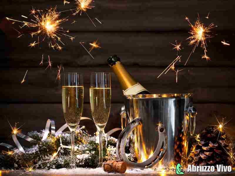 Il nuovo anno. Tradizioni in Abruzzo - Storia Cultura Tradizioni