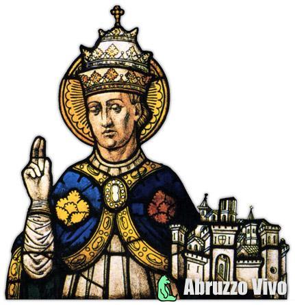 celestino-v La perdonanza Celestiniana, il primo giubileo della cristianità