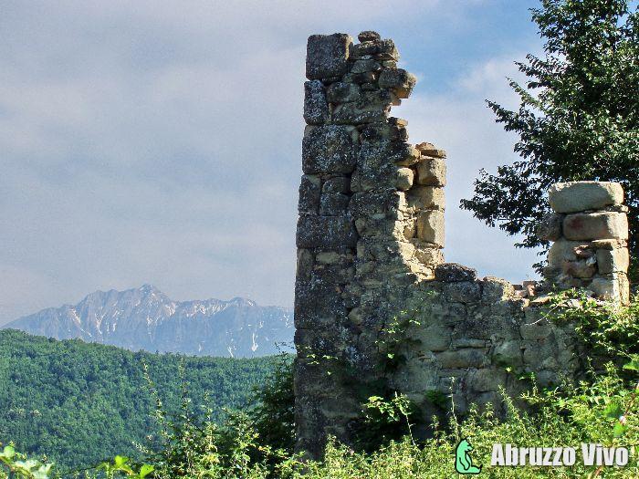 Frunti il borgo fantasma - Borghi
