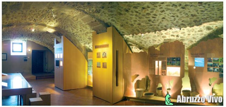 Viaggio nei musei del Gran Sasso e Monti della Laga - Storia Cultura Tradizioni Territorio