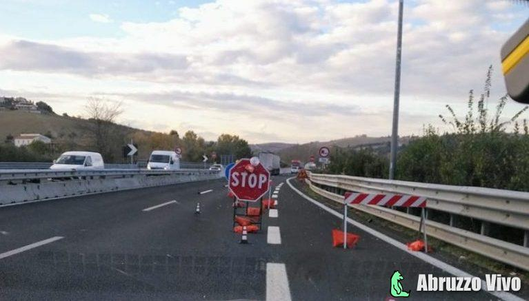 Caos A14/SS16 l'Abruzzo rischia l'isolamento - Cronaca