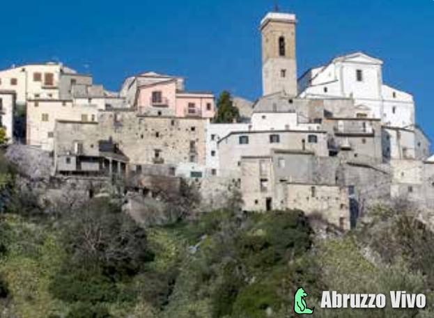 altino-1 Altino nel cuore dell'Abruzzo