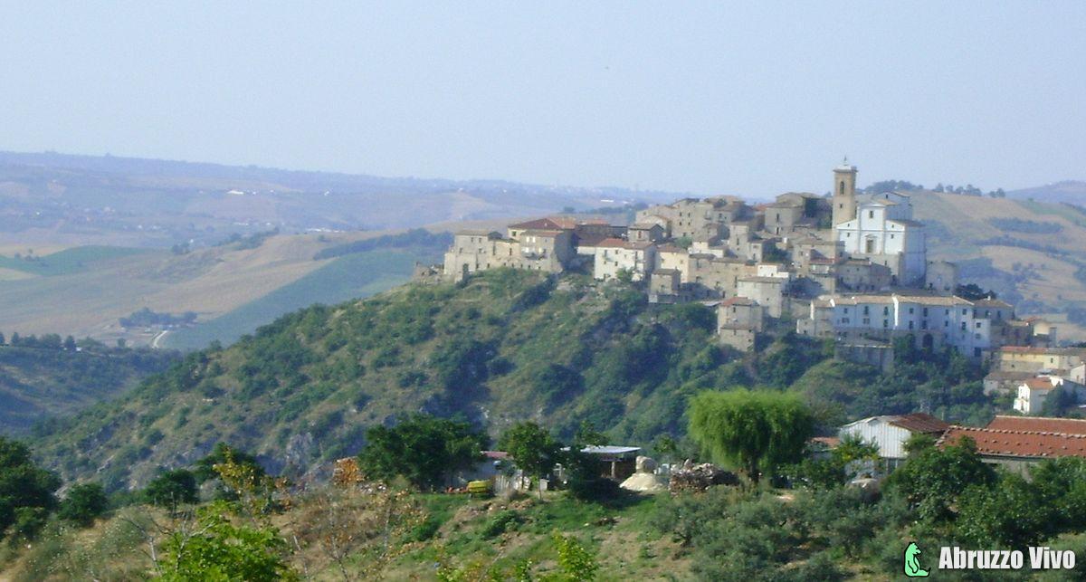 altino Altino nel cuore dell'Abruzzo