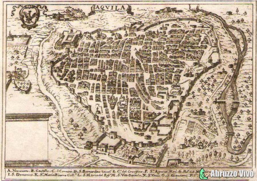 """Munda, mostra """"Le mura dell'Aquila"""": al via ciclo di incontri a tema - Eventi Storia Cultura Tradizioni"""