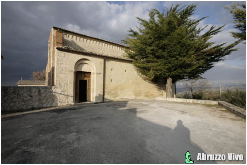 Alla scoperta di Turrivalignani - Borghi Storia Cultura Tradizioni