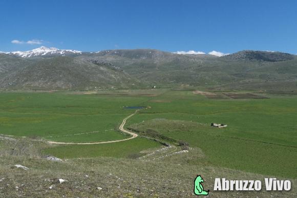 barisciano Pastorizia e agricoltura di sopravvivenza alle alte quote