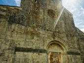 Chiesa di Santa Maria di Cartignano - Arte e Cultura